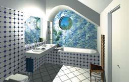 Badkamer 'odenwaeller passiefhuis