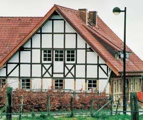 Meerdere gezinswoning bij Köln