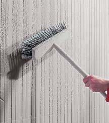 beton schoonvegen