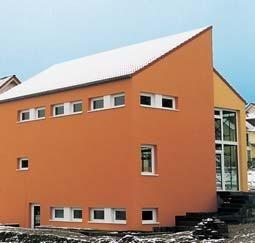 dak zonder wamte verlies
