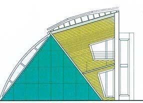 gebouw ontwerp nr. 1030
