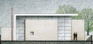 gebouw ontwerp nr. 1049