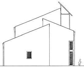 gebouw ontwerp nr. 1062