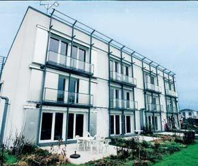 passiefhuis in darmstadt