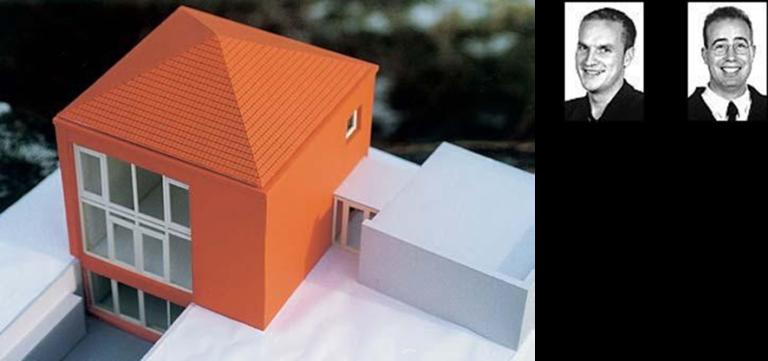 prijswinnend ontwerp het nieuwe bouwen met de zon