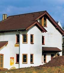 tweegezinswoning mühlheim